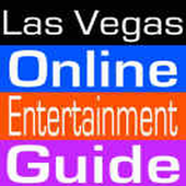 Las Vegas Show Guide icon