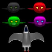 Alpha Invader icon