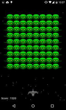 Alpha Invader apk screenshot
