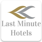 Last Minute Hotels icon