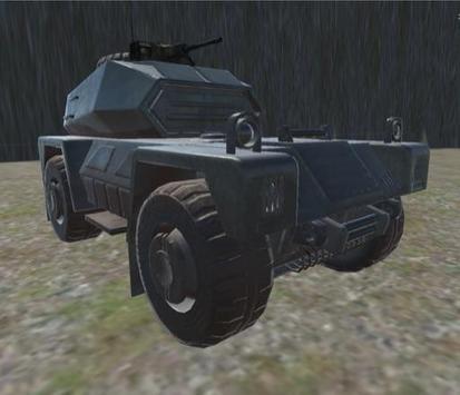 Military 4x4 Off Road Drive apk screenshot