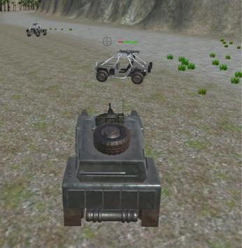 Military 4x4 Off Road Drive apk screenshot