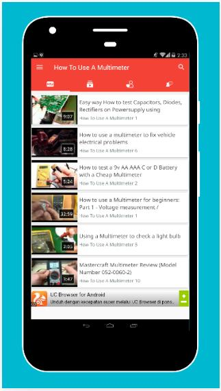 How To Use A Multimeter For Android APK Download