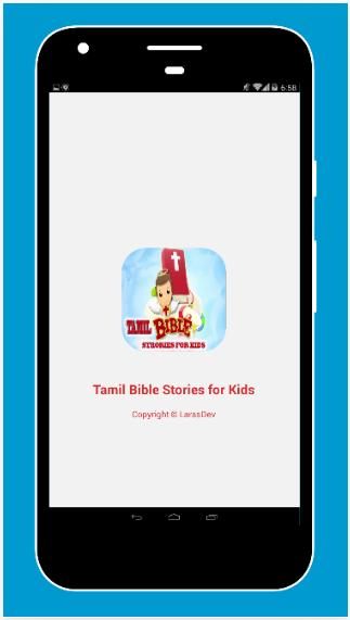 Tamil Bible Stories for Kids for Android - APK Download