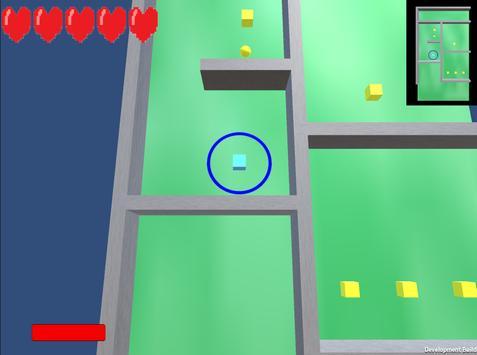 Blast Cube screenshot 1