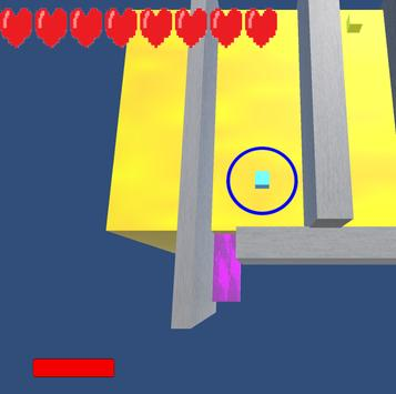 Blast Cube screenshot 2