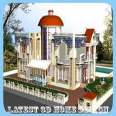 Latest 3D Home Design icon