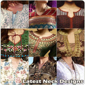 Latest Neck Designs icon