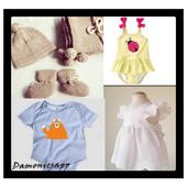Latest Baby Fashion Styles icon