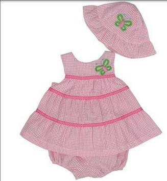 Latest Baby Fashion Styles poster