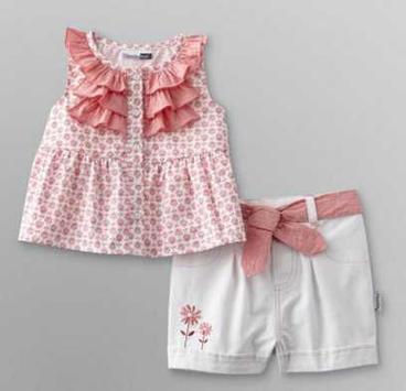 Latest Baby Fashion Styles screenshot 10