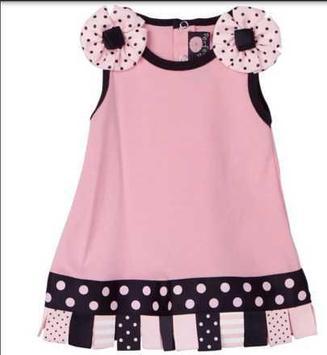 Latest Baby Fashion Styles screenshot 1