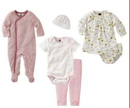 Latest Baby Fashion Styles screenshot 4