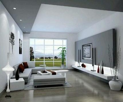 Latest Design Living Room poster