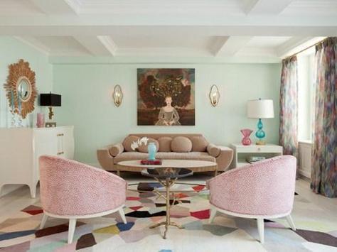 Latest Design Living Room apk screenshot