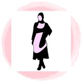 Latest Fashion Hijab icon