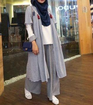 Latest Fashion Hijab poster