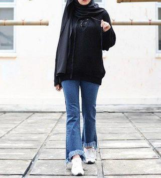 Latest Fashion Hijab apk screenshot