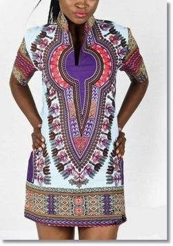 Latest Ghana Fashion Ideas screenshot 1