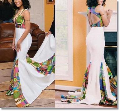 Latest Ghana Fashion Ideas screenshot 2