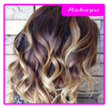 Lates Hair Coloring Ideas