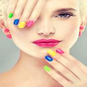 Nail Polish Designs icon