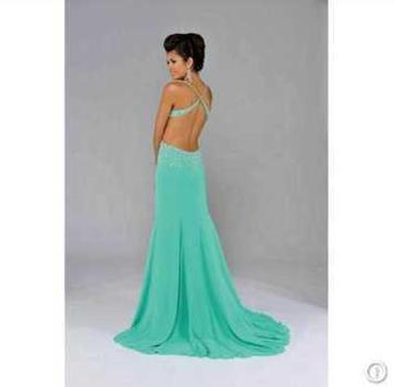 Latest Prom Dress Idea APK Download - Free Lifestyle APP for Android ...