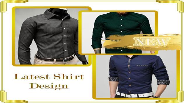 Latest Shirt Design poster