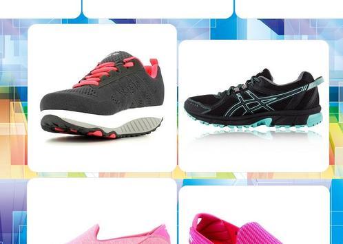 Latest Sports Shoes Design screenshot 1