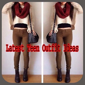Latest Teen Outfit Ideas icon