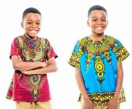 أحدث أزياء قميص أزياء الأطفال الملصق