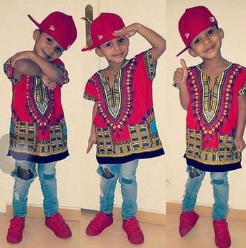 أحدث أزياء قميص أزياء الأطفال تصوير الشاشة 10