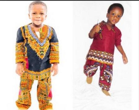 أحدث أزياء قميص أزياء الأطفال تصوير الشاشة 1