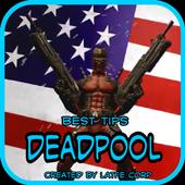 Best Tips Deadpool icon