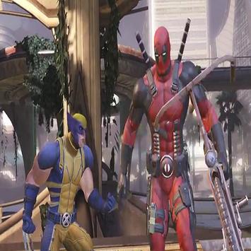 Best Tips Deadpool screenshot 7