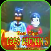 Best Tips Lego Batman 3 icon