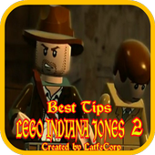 Best Tips Lego Indiana Jones 2 icon