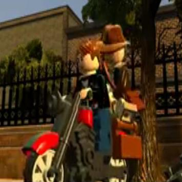 Best Tips Lego Indiana Jones 2 apk screenshot