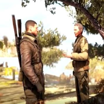 Best Tips Sniper Elite 4 apk screenshot