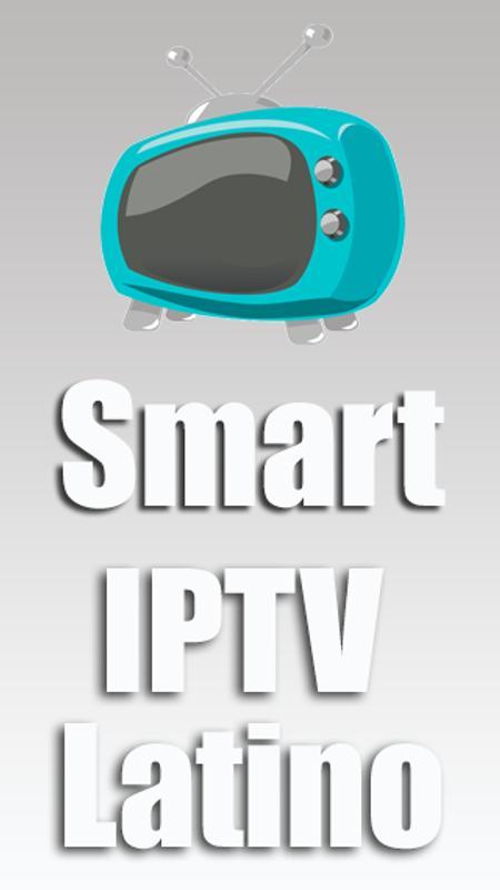 Smart Iptv Player Latino Para Android Apk Baixar