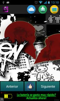 Emo Images poster