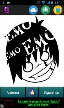 Emo Images screenshot 3