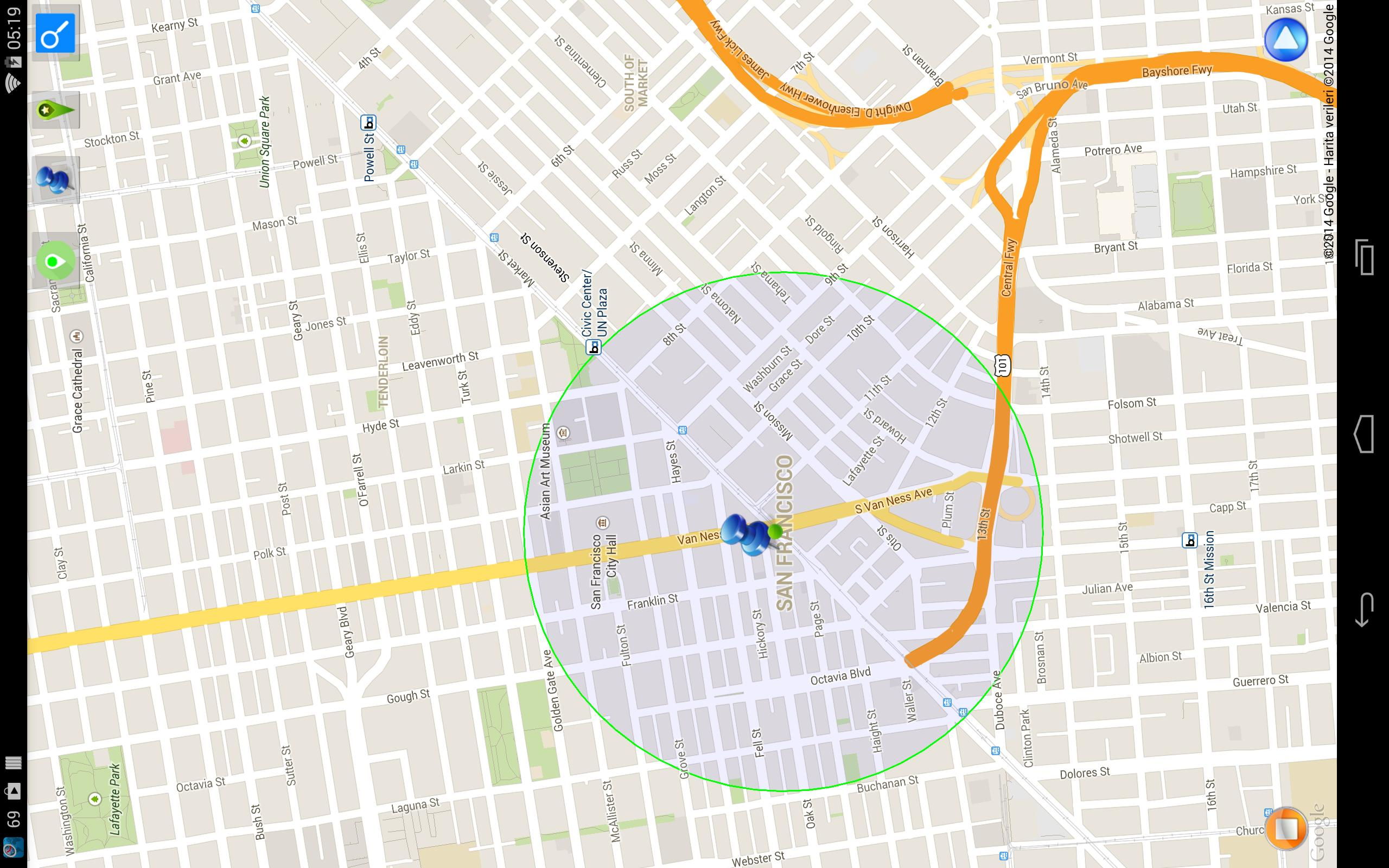 Fake Location for Messenger for Android - APK Download