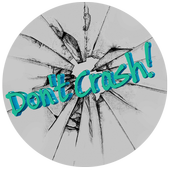 Don't Crash! icon