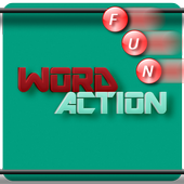 Word Action icon