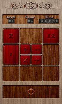 Super 24 Math Brain Trainer screenshot 3