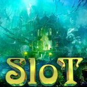 Water Empire slot icon