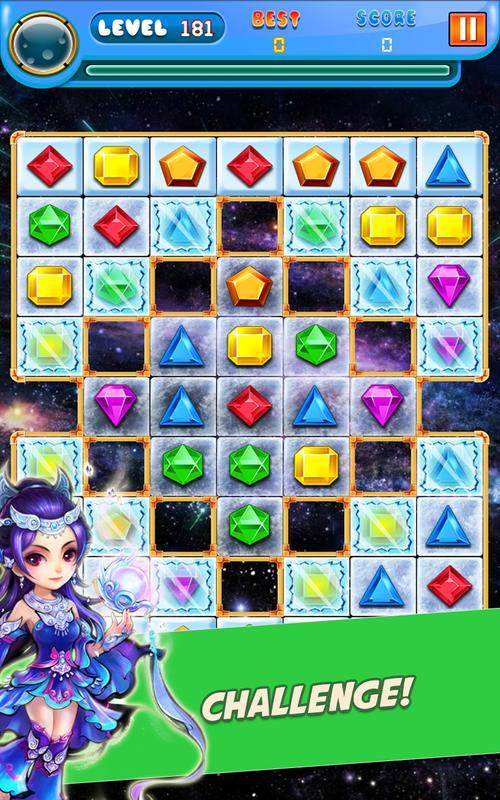 Download Permainan Jewel