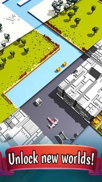 Slidy Town screenshot 4