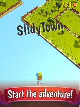 Slidy Town screenshot 5